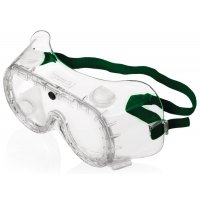 Vented Goggles
