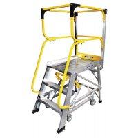 Werner Mobile Safety Steps