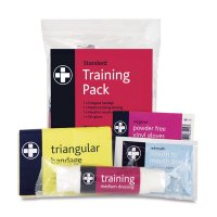 First Aid Training Kit