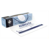 Rebreath Training CPR Face Shield with Filter Papers