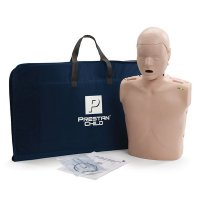 Professional CPR Training Child Manikin