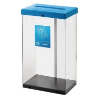 Box-Cycle Recycling Bins