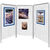 Modular Exhibition Display Stands