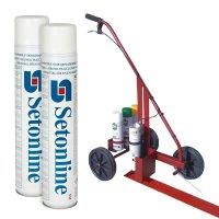 Setonline™ Applicator & Paint Kit
