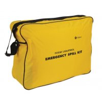 Economy Chemical Spill Kit 50L