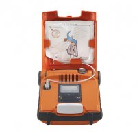Cardiac Science G5 Defibrillator Semi/Full Automatic