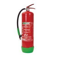FireChief 9 Litre Lith-Ex Fire Extinguisher