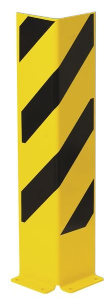 Pallet Racking End Frame Protectors