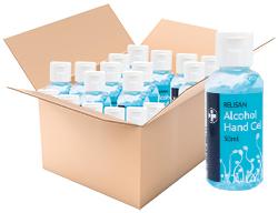 Alcohol Hand Sanitiser