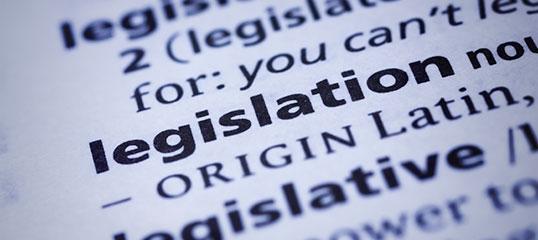 Legislation Watch