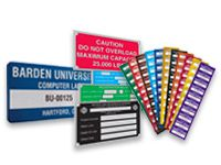 Asset Tags, RFID Tag & Barcode Labels