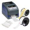 Brady BBP33 Label Printer & Supplies