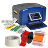 Brady BBP37 Label and Sign Printer & Supplies