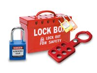 Lockout Tagout
