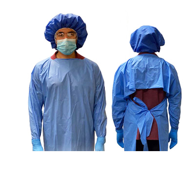 Personal Protective Equipment (PPE) for COVID-19 Vaccination