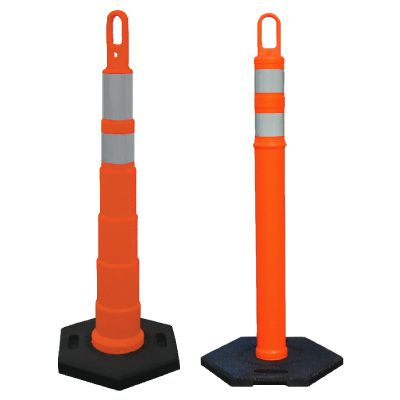 Traffic Control Products for Schools