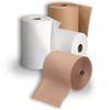 Towels & Tissues