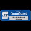 DuraGuard® Custom Asset Tags