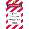 Custom Lockout Tags