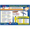 Arc Flash Workplace Safety Wallchart