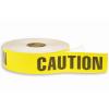 Adhesive Caution Tape