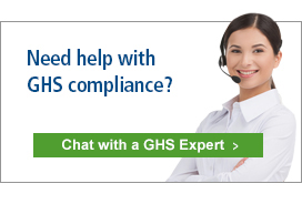GHS Expert