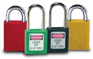 padlocks submittal